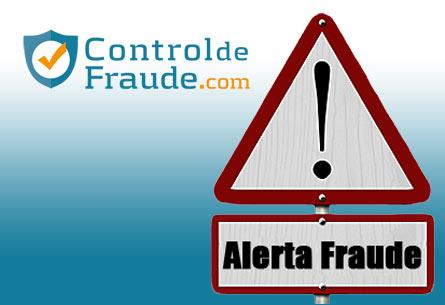 Control de Fraude